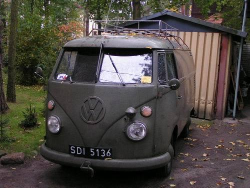 militærbiler til salg