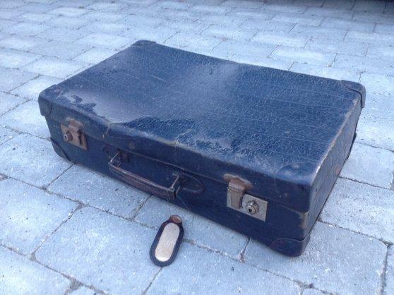 navneskilt til kuffert