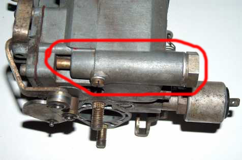 carburateur solex 31 pict 4
