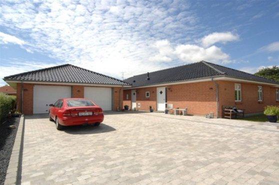 Ny garage forslag er velkommen vwnettet for Garage pons muret