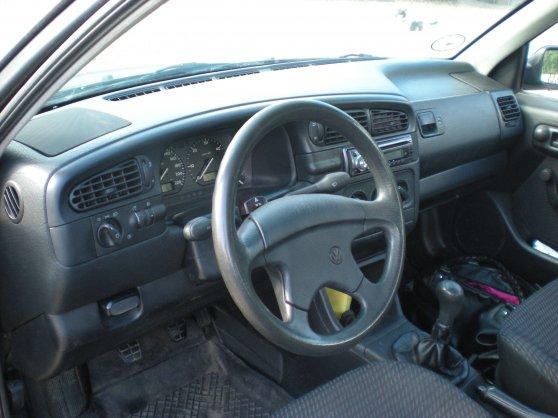 Vw Vento 94'er Turbo diesel « VWnettet