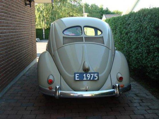 VW 1952 Sælges « VWnettet