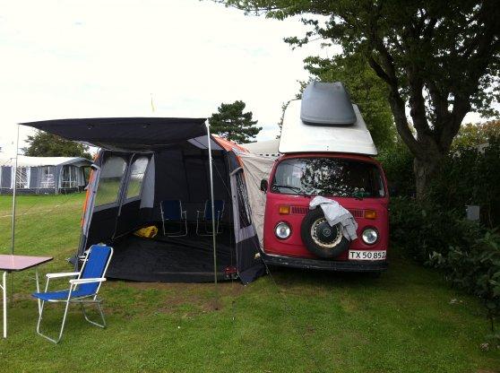 Camper Telt « VWnettet