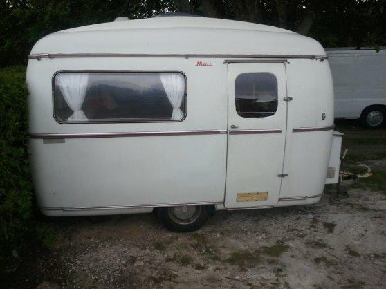 MKP campingvogn VWnettet