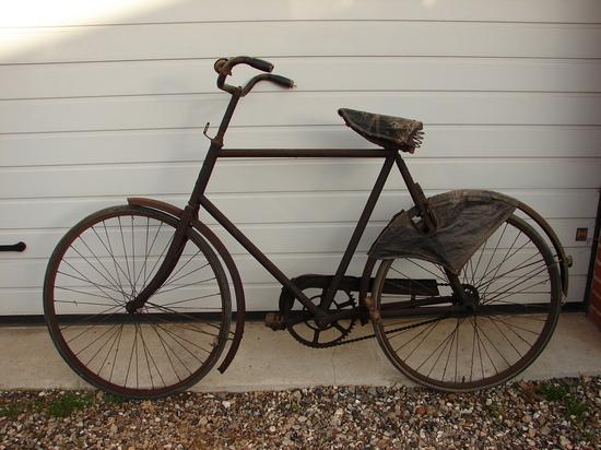 vulstdæk til cykler